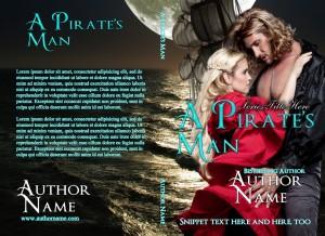 A Pirate's Man