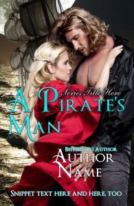 A Pirate's Man E