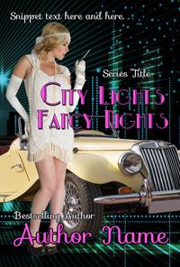 City Lights Fancy Nights