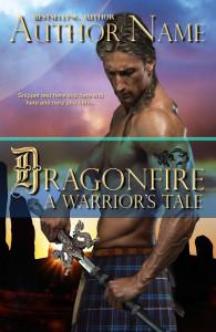 Dragonfire - A Warrior's Tale, E