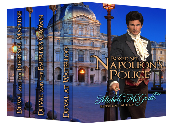 Napoleon's Police