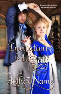 Invitation to the Ball E