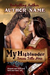 My Highlander E