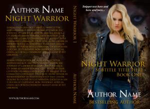 Night Warrior One