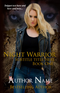 Night Warrior One E