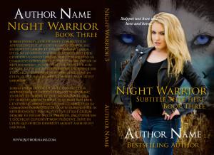 Night Warrior Three