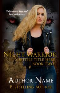 Night Warrior Two E