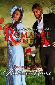 Romance in the Air E