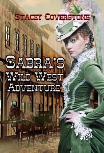 Sabra's Wild West Adventure_Amazon