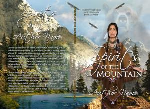 Spirits of the mountain