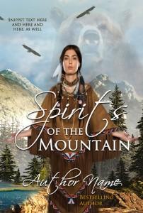 Spirits of the mountain E