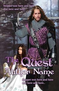 The Quest E