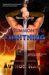 To Summon the Lightning E