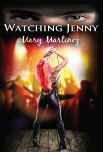 Watching Jenny