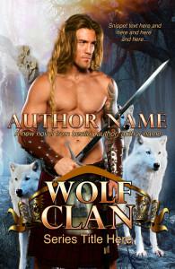 Wolf Clan E