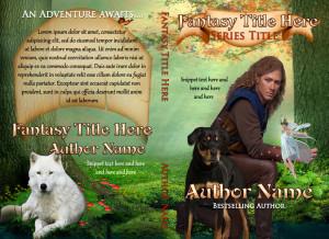 Fantasy Cover