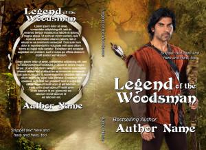 Legend of the Woodsman