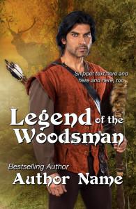 Legend of the Woodsman E