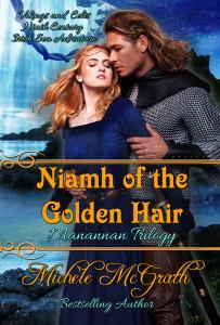 Niamh of the Golden Hair