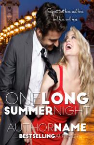 One long summer night e